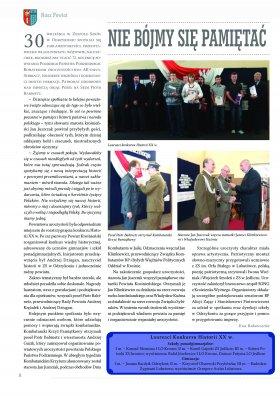Nasz powiat nr 5 IX X 2011 strona 8