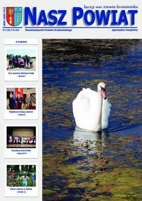 Nasz-Powiat Nr 3 (69) V-VI 2019 strona 1