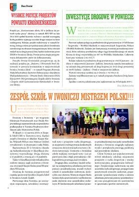 Nasz-Powiat Nr 3 (69) V-VI 2019 strona 4