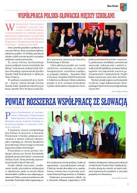 Nasz-Powiat Nr 3 (69) V-VI 2019 strona 5