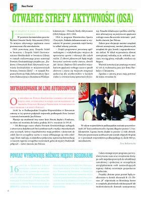 Nasz-Powiat Nr 4 (70) VII-VIII 2019 strona 6