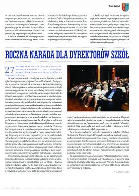 Nasz-Powiat Nr 4 (70) VII-VIII 2019 strona 7