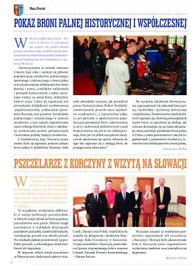 Nasz-Powiat Nr 6 (72) XI-XII 2019 strona 4