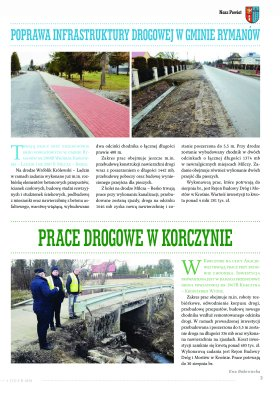 Nasz-Powiat Nr 1 (73) I-II 2020 strona 3