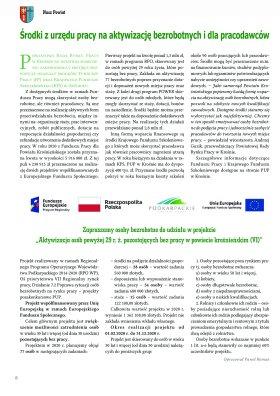 Nasz-Powiat Nr 1 (73) I-II 2020 strona 6