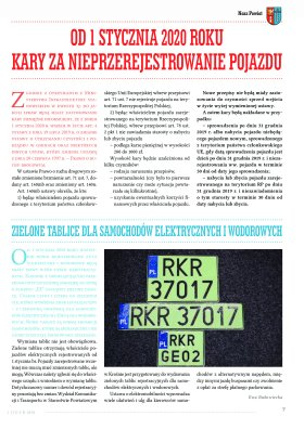 Nasz-Powiat Nr 1 (73) I-II 2020 strona 7