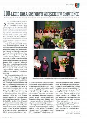 Nasz powiat nr 6 XI XII 2011 strona 7