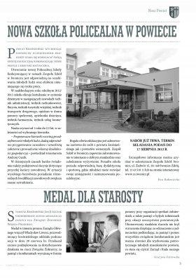 Nasz Powiat maj czerwiec 2012 strona 5