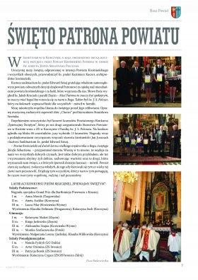 Nasz Powiat maj czerwiec 2012 strona 7