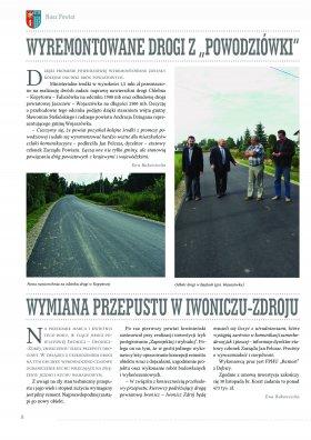 Nasz Powiat maj czerwiec 2012 strona 8