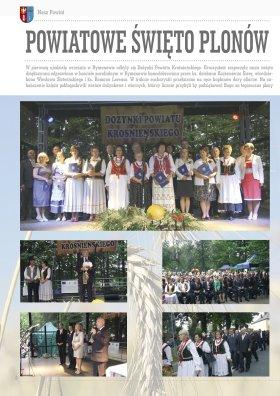 Nasz Powiat Nr4 VIII-IX 2012 strona 2
