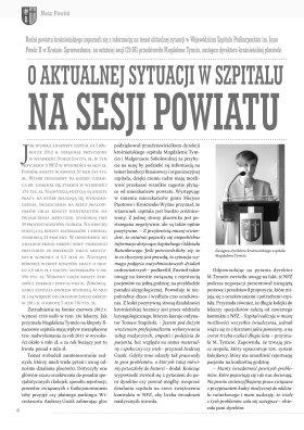 Nasz Powiat Nr4 VIII-IX 2012 strona 4