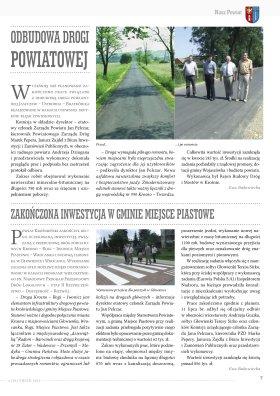 Nasz Powiat Nr4 VIII-IX 2012 strona 7
