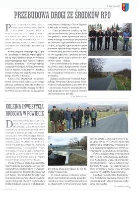 Nasz Powiat Nr6 XII 2012 strona 7