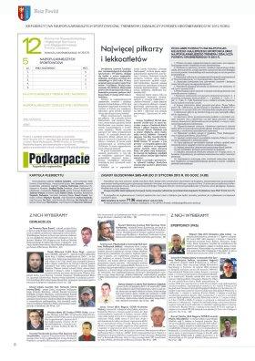 Nasz Powiat Nr6 XII 2012 strona 8