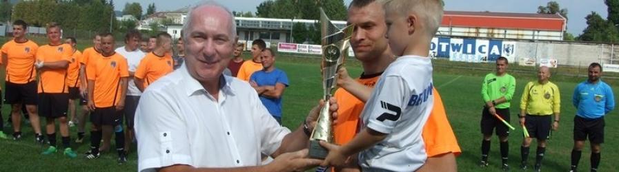 Jubileuszowy Turniej o Puchar Starosty Krośnieńskiego