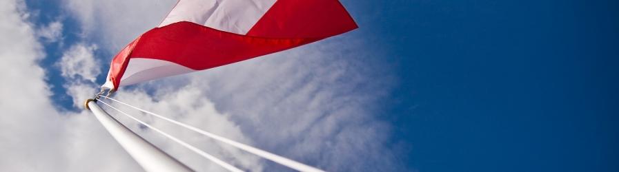Zaproszenie na Powiatowe Obchody Święta Niepodległości