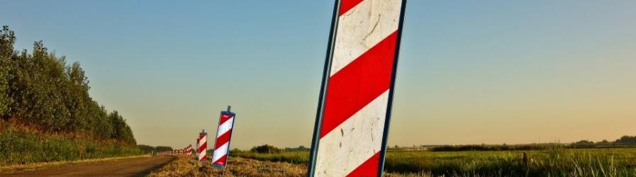 Uwaga kierowcy! Utrudnienia na drodze Trzciana - Zawadka Rymanowska