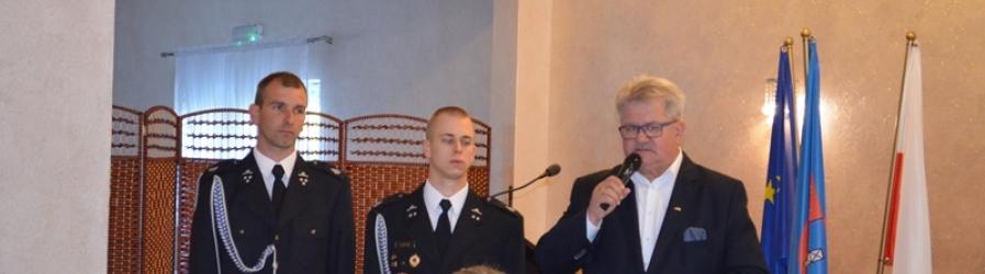 Informacja z obrad XLII sesji Rady Powiatu Krośnieńskiego