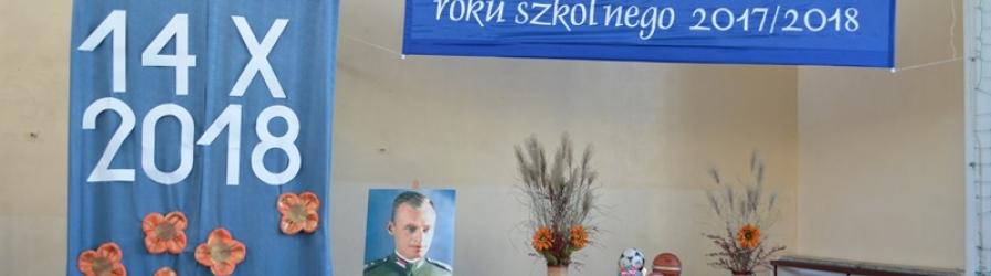 Sportowe podsumowanie roku szkolnego 2017/2018