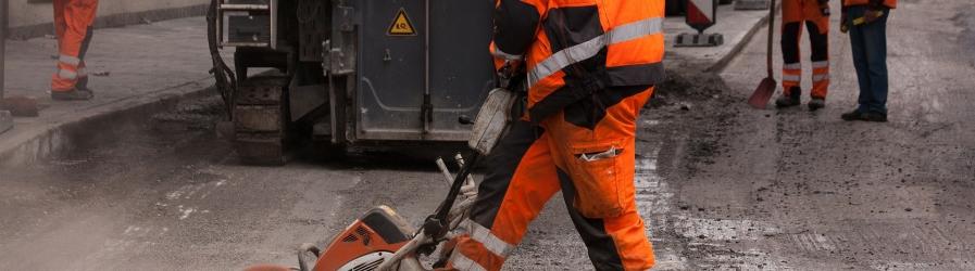 Uwaga kierowcy! Utrudnienia na drodze Wola Niżna - Wola Wyżna