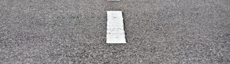 Udostępnienie dla ruchu drogi powiatowej Jasło - Łajsce - Zręcin