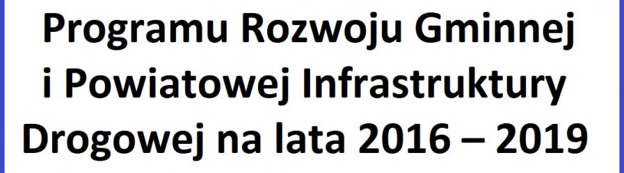 Wysokie pozycje wniosków złożonych przez Powiat Krośnieński