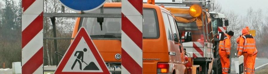 Uwaga kierowcy! Utrudnienia na drodze Równe (Kopalnia)