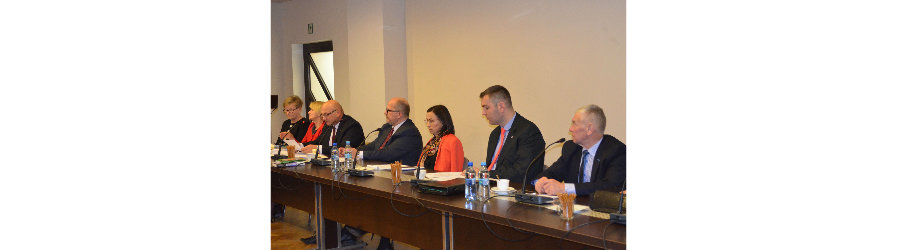 Wybrano składy Komisji Rady Powiatu Krośnieńskiego VI kadencji