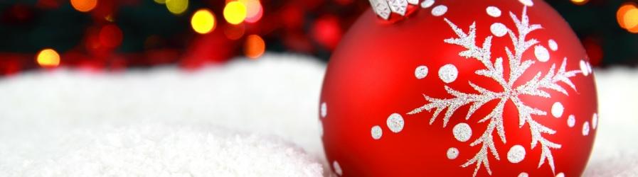 Festiwal Świąt Bożego Narodzenia - zaproszenie