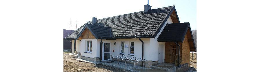 Otwarcie Domu Ludowego w Puławach
