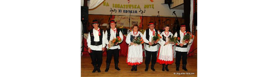 Na Lubatowską nutę