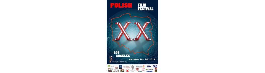 """Pokaz filmu """"Łukasiewicz Nafciarz Romantyk""""  w ramach Polish Film Festival w Los Angeles."""