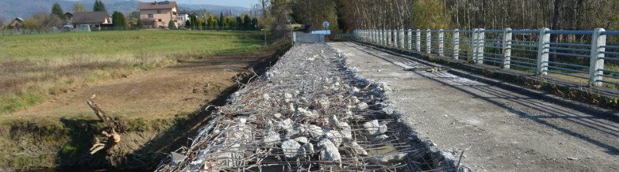 Będzie nowy most w Odrzykoniu