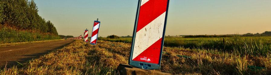 Uwaga kierowcy - utrudnienia na drodze Jaszczew - Jedlicze