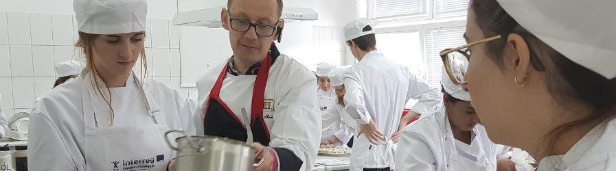 Kuchnia staropolska – 1 edycja