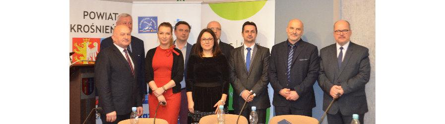Spotkanie koordynatorów Transgranicznego Obszaru Funkcjonalnego