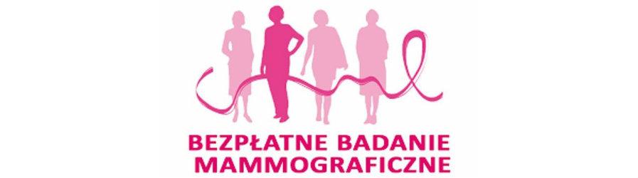 ANULOWANO BADANIA MAMMOGRAFICZNE
