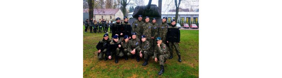 Nowy oddział wojskowy w jedlickim liceum